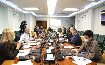 Российские сенаторы приняли участие впервом заседании очередной сессии Парламентской ассамблеи Совета Европы