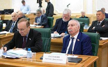 И. Чернышенко иА. Даллакян