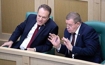 Александр Башкин иИван Кулабухов