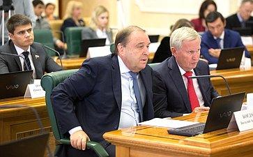 Виталий Богданов иМихаил Афанасов
