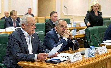 Таймураз Мамсуров иВалерий Куликов
