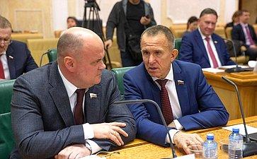 Алексей Дмитриенко иВладимир Кравченко