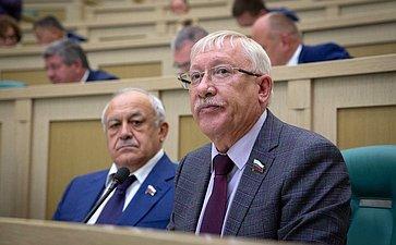 Таймураз Мамсуров иОлег Морозов