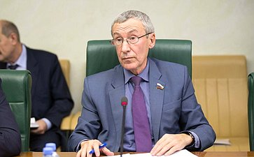 А. Климов: Материалы заседания рабочей группы нашей Комиссии будут использованы для подготовки «черной книги вмешательства»