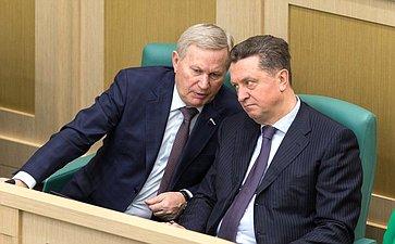 М. Афанасов иВ. Гаевский