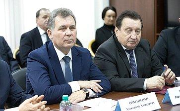А. Романенко иА. Козачко