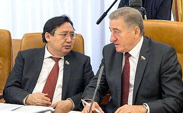 Александр Акимов иСергей Лукин