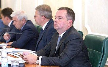 ВСФ состоялось заседание Межрегионального банковского совета