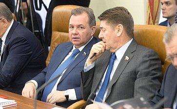 В. Павленко иА. Шевченко