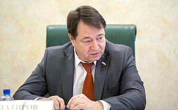С. Шатиров