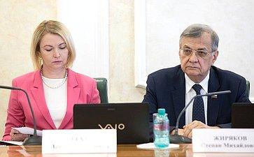 И. Гехт иС. Жиряков