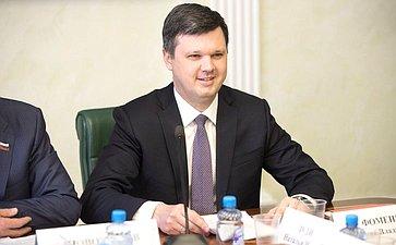 Расширенное заседание Комитета СФ поаграрно-продовольственной политике иприродопользованию сучастием представителей власти Архангельской области
