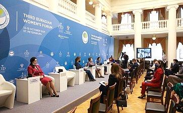 Дискуссионая сессия «Развитие иподдержка гражданских активностей иобщественных институтов как основное условие успешной государственной политики. Международный опыт государственно-общественного взаимодействия»