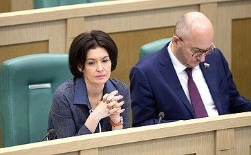 Маргарита Павлова иОлег Цепкин