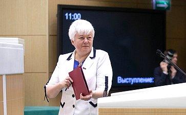 О. Тимофеева