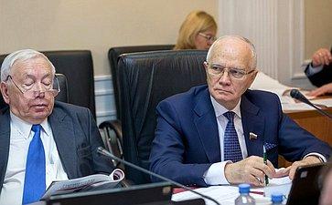 Владимир Лукин иФарит Мухаметшин