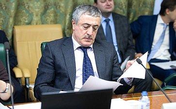 Арсен Фалзаев