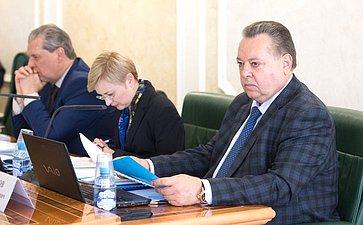 А. Александров, Л. Бокова иБ. Невзоров
