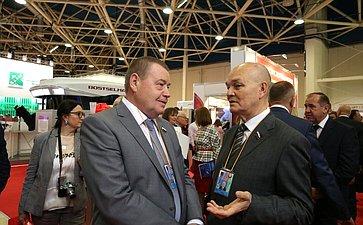 И. Кулабухов иМ. Щетинин