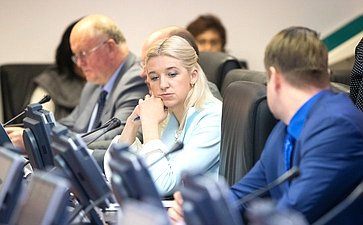 «Круглый стол» натему «Административная ответственность как часть системы обеспечения безопасности надорогах. Актуальные задачи ипути их решения»