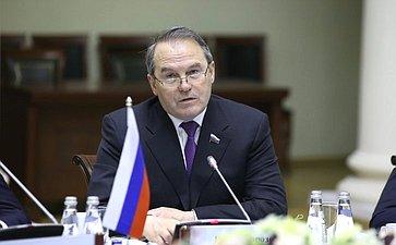 И. Морозов
