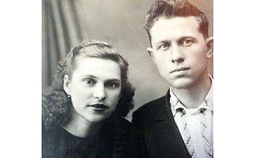 Родственники сенаторов исотрудников Аппарата Совета Федерации— участники Великой Отечественной войны