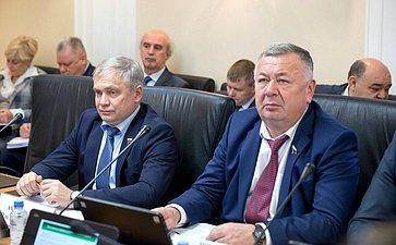 Ильдус Ахметзянов иВадим Николаев