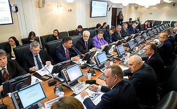 «Круглый стол», посвященный созданию иразвитию многоуровневой банковской системы всубъектах РФ