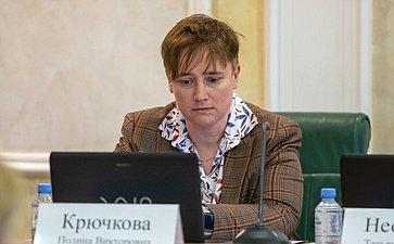 Полина Крючкова