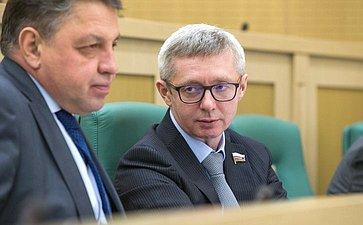 О. Казаковцев иВ. Тимченко