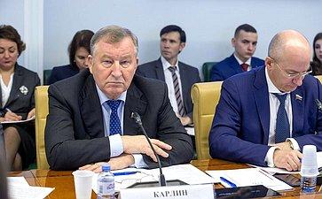 Александр Карлин иОлег Цепкин