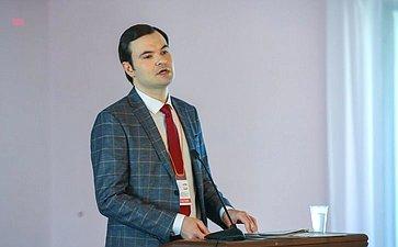 Заседание секции «Развитие сотрудничества России иДонбасса всоциокультурной сфере»