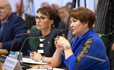 Татьяна Кусайко иЕлена Перминова
