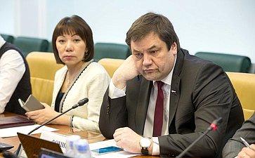 В. Зганич иИ. Фомин