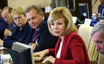 Совещания, посвященные развитию Якутии