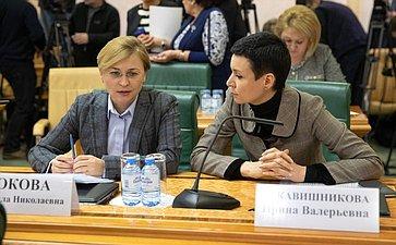 Людмила Бокова иИрина Рукавишникова