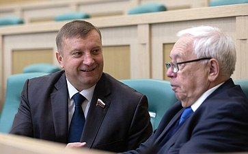 Алексей Кондратьев иВладимир Лукин