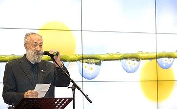 А. Чилингаров