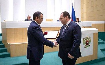 Николай Федоров иРостислав Гольдштейн