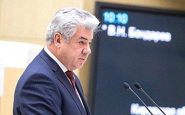 Виктор Бондарев