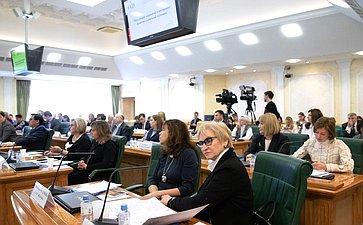 Заседание Совета поразвитию социальных инноваций субъектов РФ натему «Масс-медиа: индикатор иинструмент развития социальной экономики»