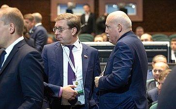 Алексей Майоров иДмитрий Мезенцев