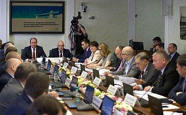 Выступают представители Калужской области