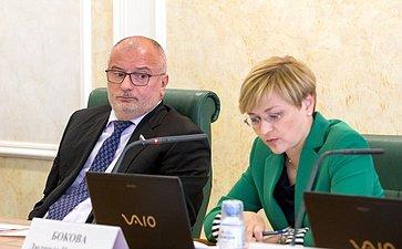 А. Клишас иЛ. Бокова