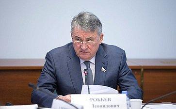 Ю. Воробьев: Важно обеспечить права граждан, проживающих натерритории национальных парков
