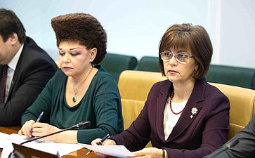 Валентина Петренко иЕлена Попова
