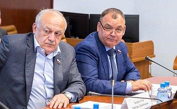 Т. Мамсуров иА. Суворов