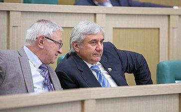 М. Дидигов иА. Паланкоев