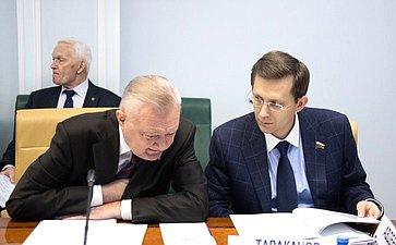 Олег Ковалев иПавел Тараканов