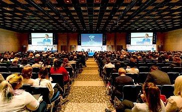II Конгресс «Психическое здоровье человека XXI века»